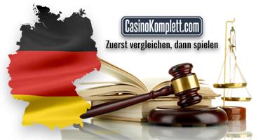 Deutsche Online Glücksspiel