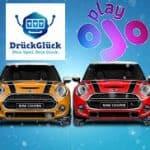 Drueckglueck Playojo Spin a Mini
