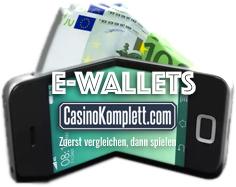e-wallet casinokomplett logo