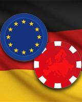egba deutschland flagge