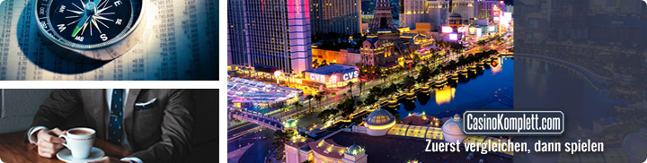 empfohlene Online-Casinos