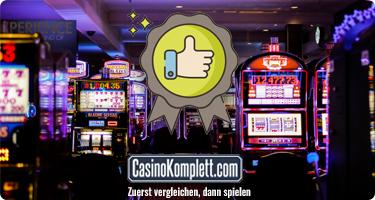 Welches Online Casino ist zu empfehlen?