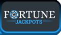 fortune jackpots logo