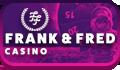 frank und fred casino logo