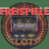 freispiele logo, spielautomaten