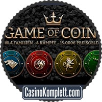 Game of Coin angebot