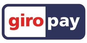 Logo von Giropay