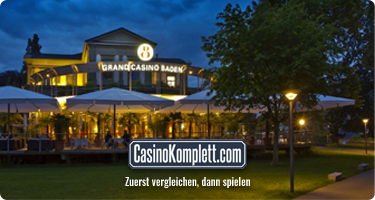 grand casino baden casinokomplett