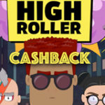 highroller casino cashback