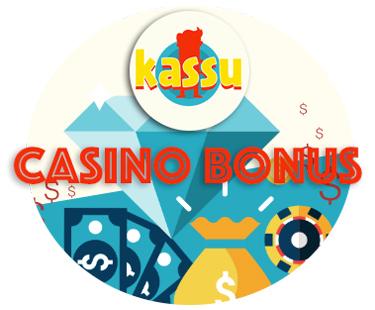 kassu casino bonus