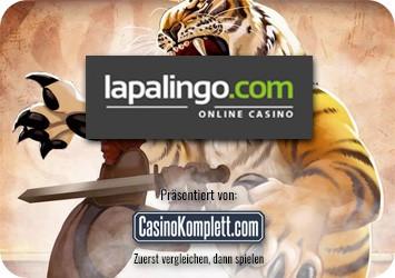 lapalingo Casino erfahrung