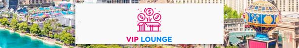 lucky vegas VIP lounge