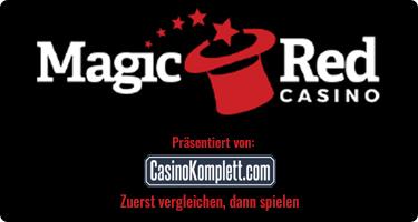 magic red casino test casinokomplett