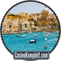 Online Casino mit Malta Lizenz