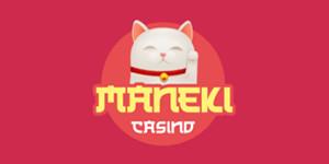 Logo von Maneki
