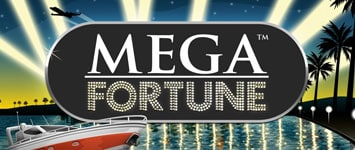 Mega Fortun Spielautomat