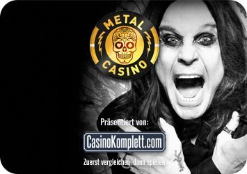 metal casino erfahrungen