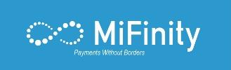 Logo von MiFinity