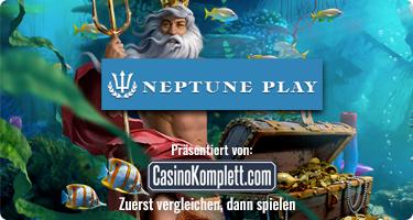 neptune play test