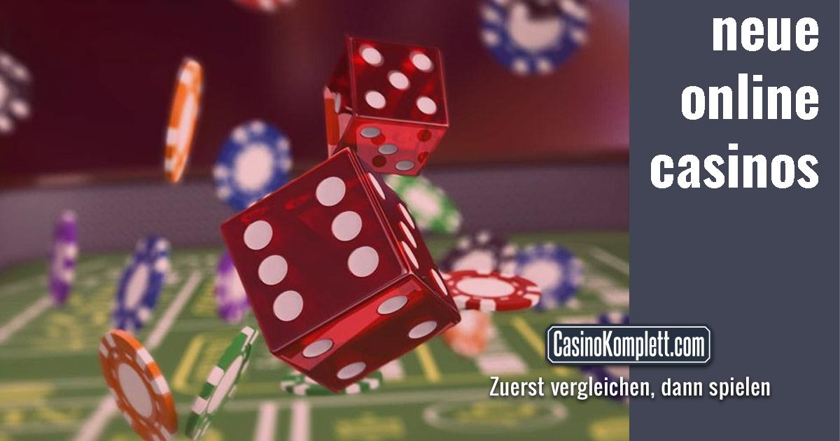 neue online casinos malta