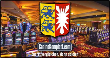 Deutsches Online Casino Schleswig Holstein