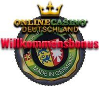 onlinecasino deutschland wilkommensbonus mit deutsche symbol