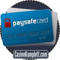 Paysafecard Creditcard