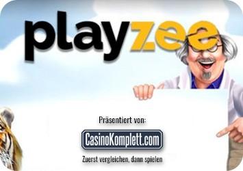 playzee casino erfahrungen
