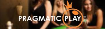 pragmatic play logo und live casino