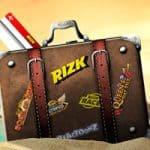 Rizk Reisetasche