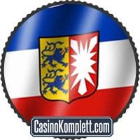 Online Casino Lizenzen aus Schleswig-Holstein