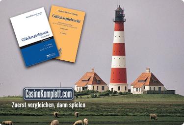 Schleswig-Holstein Glücksspielgesetz Casinokomplett.com westerheven
