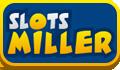 slots miller casino logo