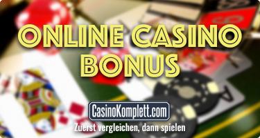 So holt man im Casino den besten Bonus