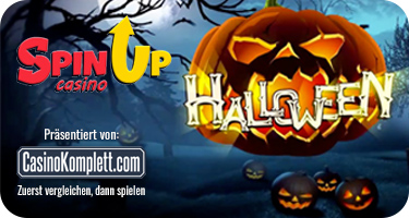 spinup casino halloween freispiele