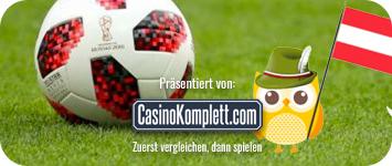 Regulierung von Sportwetten in Niederösterreich