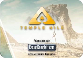 temple nile casino erfahrungen