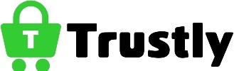 Logo von Trustly