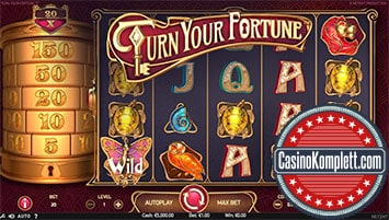 turn your fortune kostenlos, casinokomplett.com logo