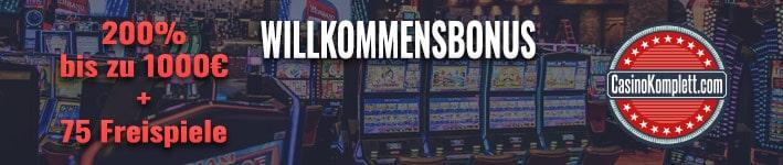wilkommensbonus, casinokomplett.com logo, spielautomaten
