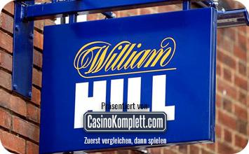 William Hill Casino Ohne Download